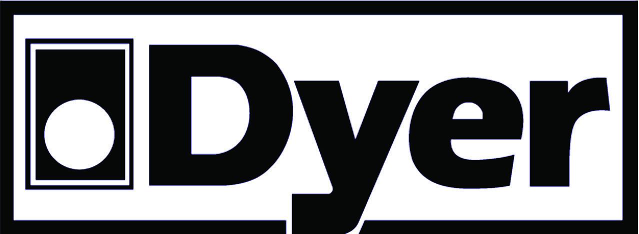 Dyer_logo_black