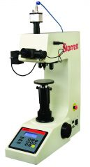 STARRETT 3842A Macro Vickers Hardness Tester with Auto-Turret, Video cam, adapter and manual measurement software (3842A)