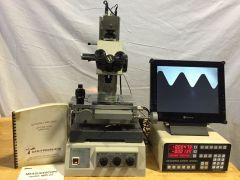NIKON MEASURESCOPE MM-22 MICROSCOPE (755-MM-22)