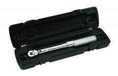 """WILLIAMS 620-1002MFRMHW Micrometer Adjustable Torque Wrenches, 3/8"""" Drive, 10-100 ft-lb"""
