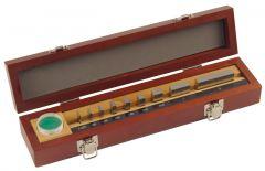 Mitutoyo Mitutoyo 0.0625 - 2 In Gauge Blocks - Gage Block Set (516-930-26)