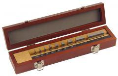 Mitutoyo Mitutoyo 0.0625 - 2 In Gauge Blocks - Gage Block Set (516-935-26)