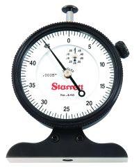 STARRETT 640JZ Dial Depth Gage (640JZ)