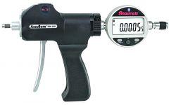 STARRETT 781BXTP-250 Pistol Grip Gage Only with Indicator (781BXTP-250)