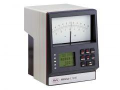 MAHR AMPLIFIER,MILLIMAR C1245 PE/F2 2 AIRGAGE,10000:1 MFED W/O PRV (5331277)