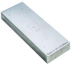 STARRETT PT05257 3000kg High Brinell Test Block (PT05257)