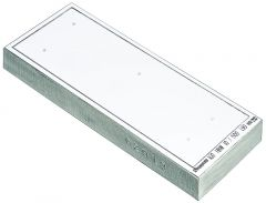 STARRETT PT05259 500kg High Brinell Test Block (PT05259)