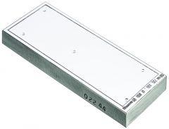 STARRETT PT05260 500kg Low Brinell Test Block (PT05260)