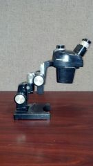 Bausch & Lomb Stereozoom 4 Microscope