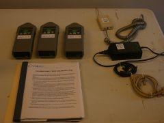 ColorTec PCM Meters