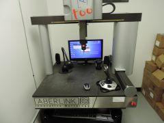 DCC Aberlink Axiom CMM (640 x 600 x 500mm (25 x 24 x 20) in.)