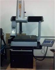 Tesa Micro-Hite 3D Manual CMM