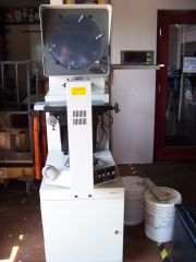 Used Mitutoyo PH-3500 Optical Comparator - Like New!!!