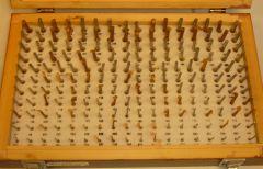 Minus Gage Pins .061-.250