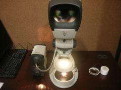 Used Vision Engineering Lynx Dynascope