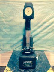 Wilson 4JS Superficial Hardness Tester